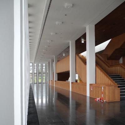 Cityhall Reutlingen<br><br>